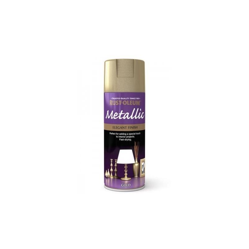 Rust-Oleum Metallic