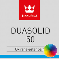 Tikkurila Duasolid 50
