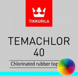 Tikkurila Temachlor 40