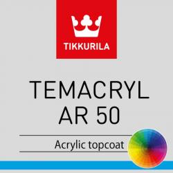 Tikkurila Temacryl AR 50