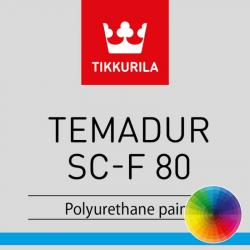 Tikkurila Temadur SC-F 80