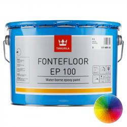 Tikkurila Fontefloor EP 100