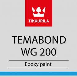 Tikkurila Temabond WG 200