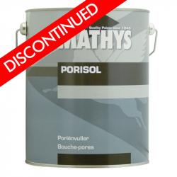Mathys Porisol
