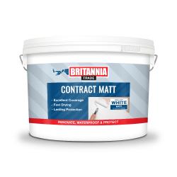 Britannia Contract Matt...