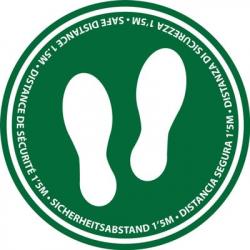 Heskins Warehouse Marker Signs