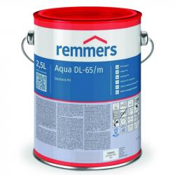 Remmers Aqua DL-65 Top PU