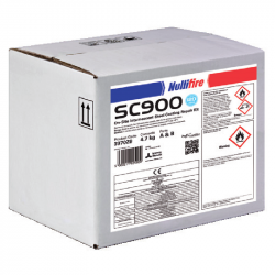 Nullifire SC900 On-Site...