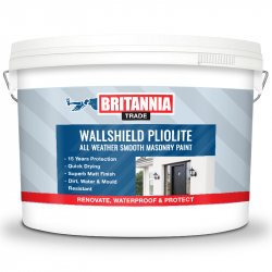 Britannia Wallshield Pliolite