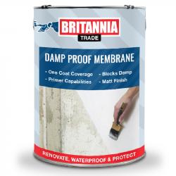 Britannia Damp Proof Paint