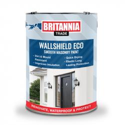 Britannia Wallshield Eco