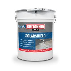 Britannia Solarshield