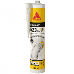 SikaSeal-623 Fire Resistant...