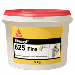 Sikacryl-625 Fire Resistant...