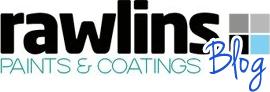 Rawlins Paints Blog