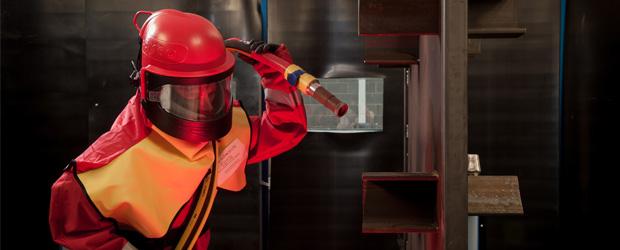 A look at steel preparation methods
