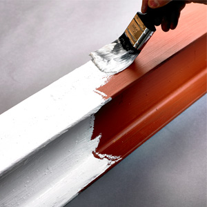 Fire Protecting Structural Steelwork | Rawlins Paints Blog