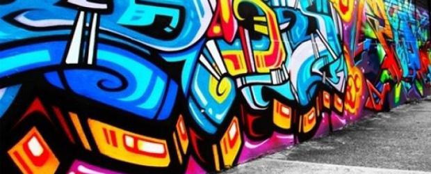 Graffiti-Protection