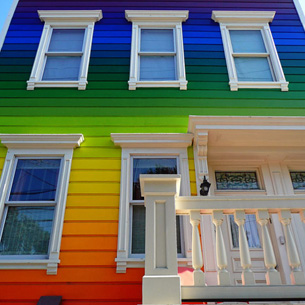 10 Masonry Paint Ideas That You Wish D Thought Of Yourself Rawlins Paints Blog