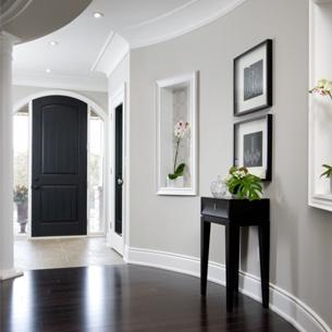 Gloss Painting Tips Doors