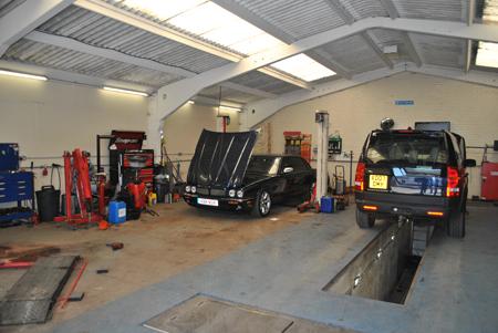 mot-garage