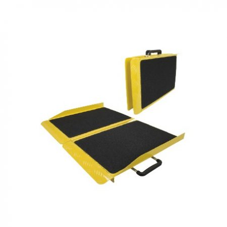 Rust-Oleum's portable access ramp