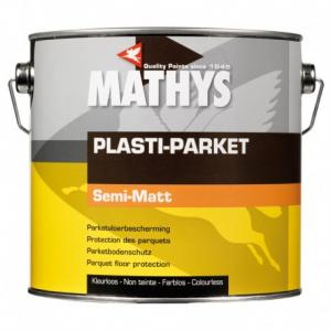 Mathys Plasti-Parket Semi Matt
