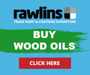 Wood Oils: A No Nonsense Guide | Rawlins Paints Blog