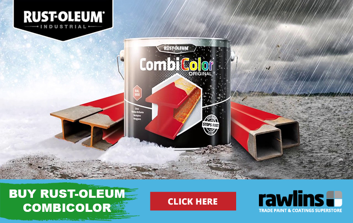 How to Quickly & Easily Paint Over Rust | Rawlins Paints Blog