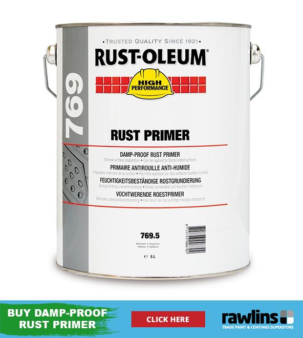 Rust Oleum Hard Hat Primer.Rust Oleum 769 780 Damp Proof Rust Primer Rawlins Paints
