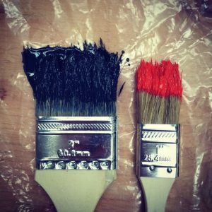 paint-brush-upvc-painting