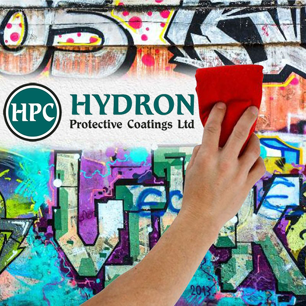 hydron-anti-graffiti