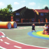 Playground Paint for Schools