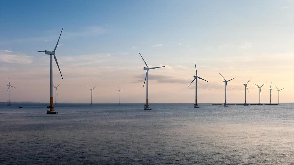PPG at Utgrunden Offshore Wind Farm, Denmark