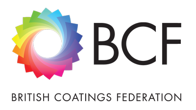 British Coating Federation Logo
