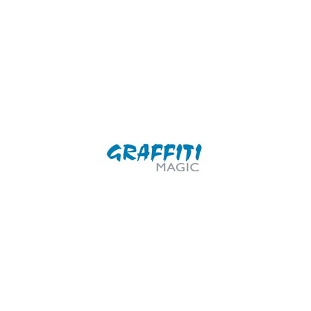 Manufacturer - Graffiti Magic