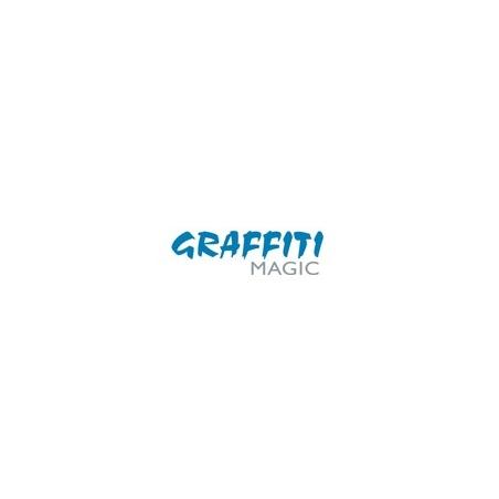 Manufacturer - Graffiti Magic