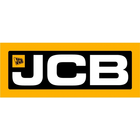 Manufacturer - JCB Paint